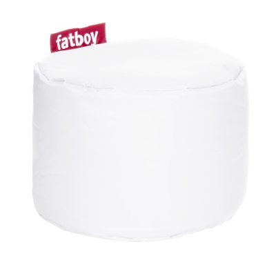 Fatboy Point sittpuff, vit
